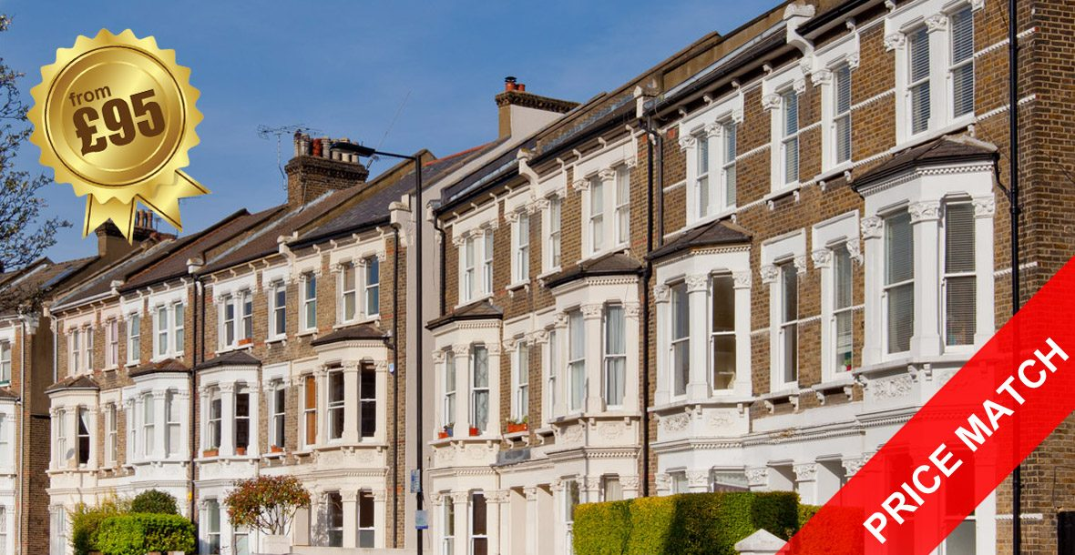 London Land Registry Compliant Lease Plan Provider
